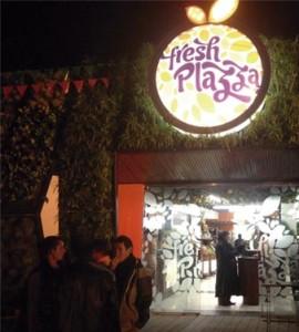 Fresh Plazza – Chía, Cundinamarca