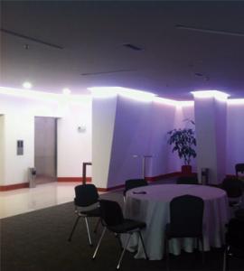 Hotel Cosmos 100 – Bogotá