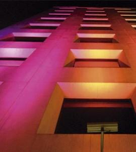 Torre Chevyplan – Bogotá