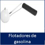 FLOTADORES DE GASOLINA