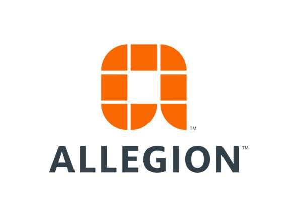 ALLEGION <!-ALLEGION->
