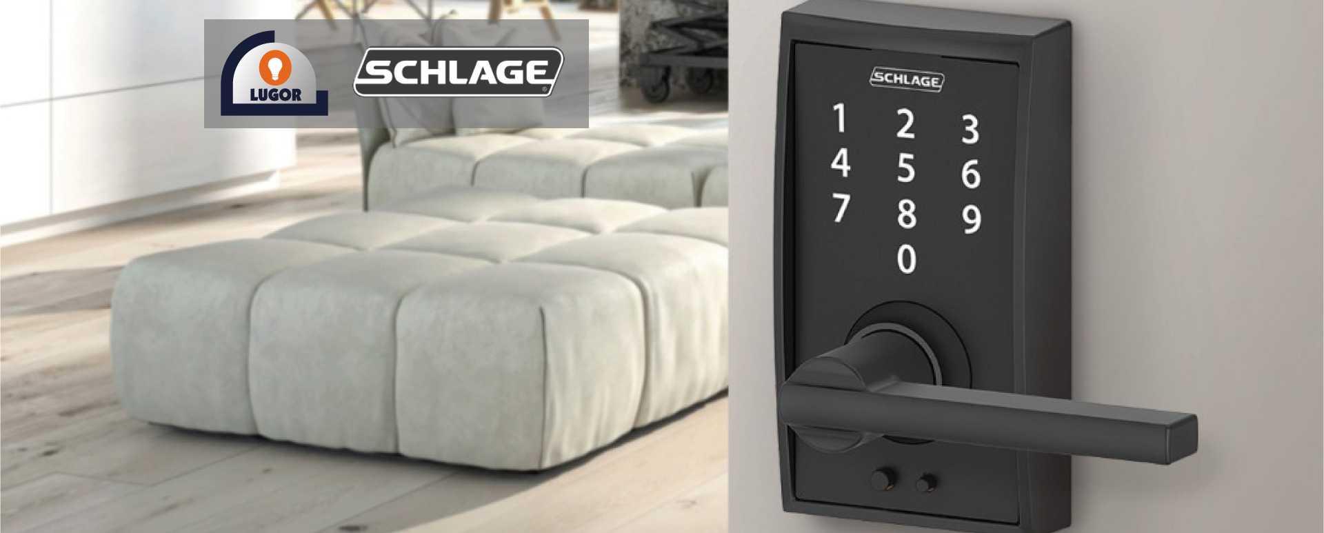 Slide-1 <!-SCHLAGE->
