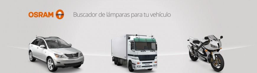 """Descargue la App """"Vehicle Light"""" Iluminación para vehículos de OSRAM"""